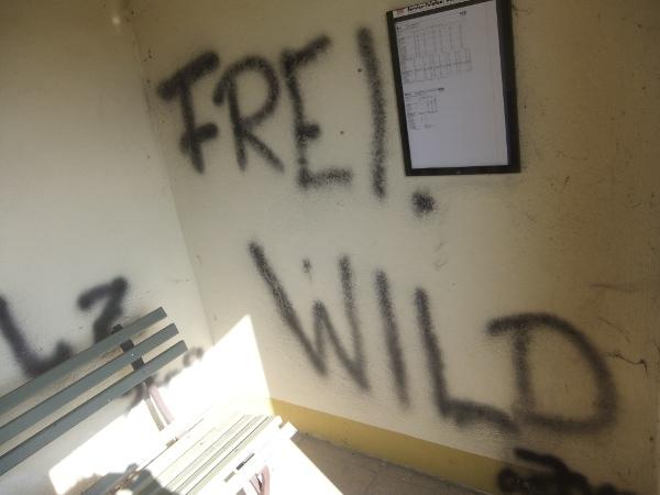 Frei.Wild-Graffiti