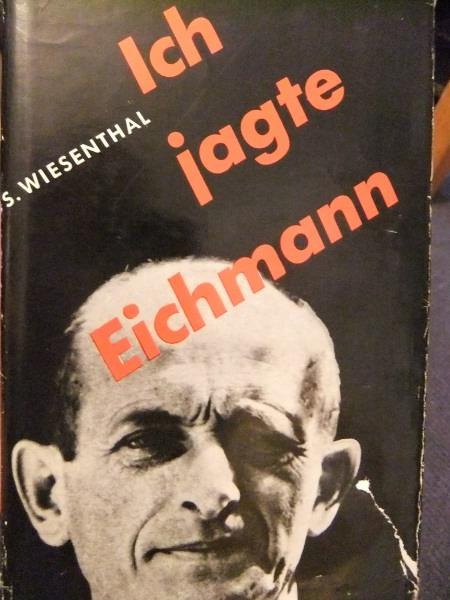 Ich jagte Eichmann
