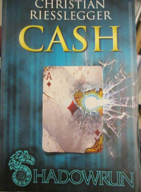 Riesslegger: Cash