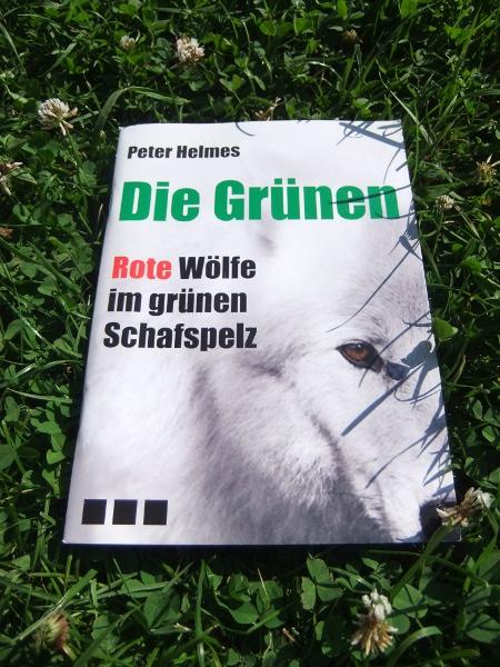 Rote Wölfe in grünem Schafspelz