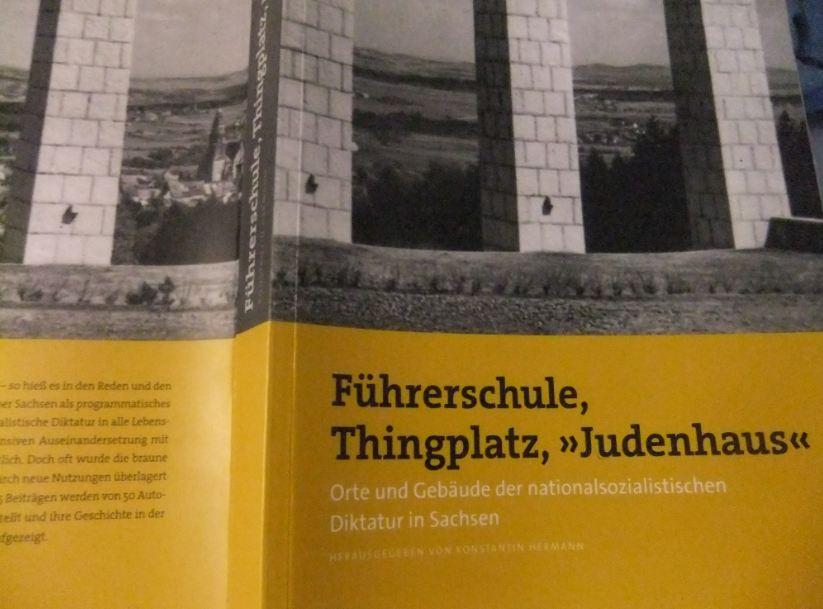 Führerschule Thingplatz Judenhaus