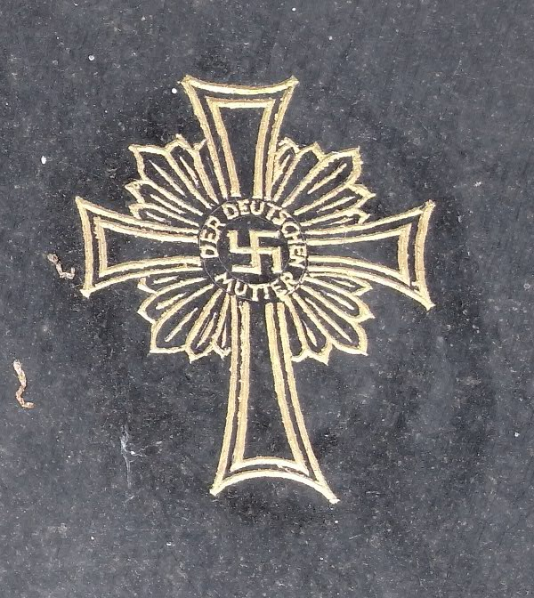 Nazi-Mutterkreuz