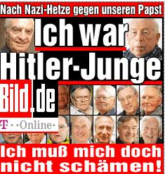 BILDs.Hitlerjungen