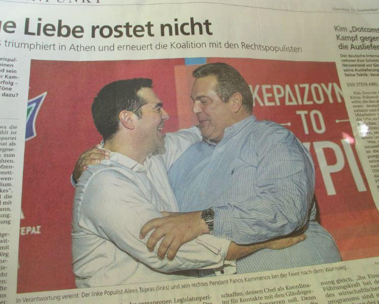 Kammenos&Tsipras