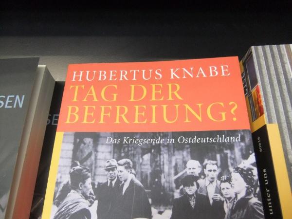Buch von Hubertus Knabe