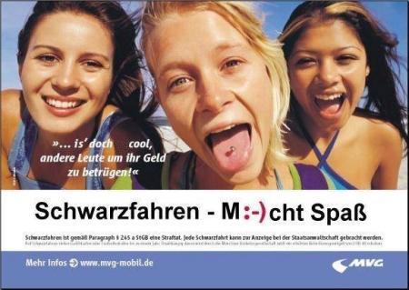 MVG-Kampagne