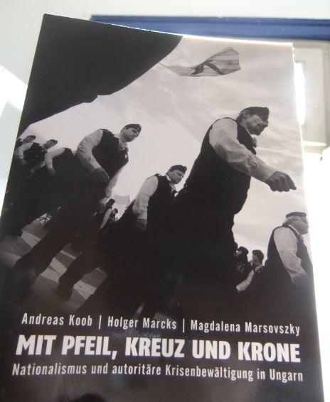 Ungarn-Buch