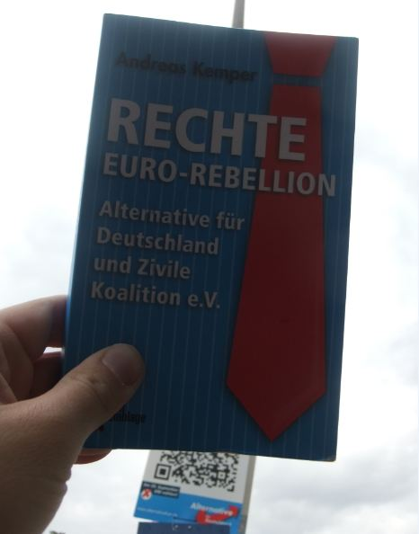 Rechte Euro-Rebellion