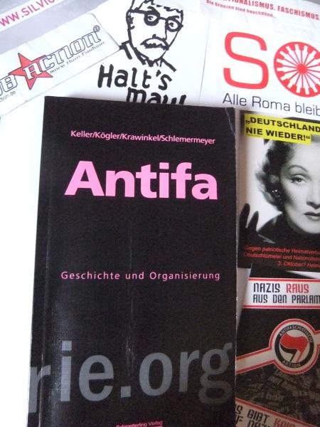 theorie.org Antifa