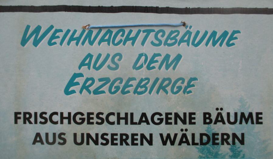 aus deutschen Wäldern