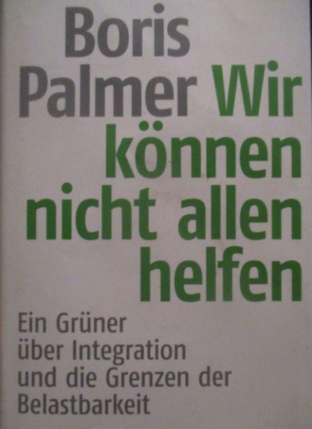 Palmer-Buch