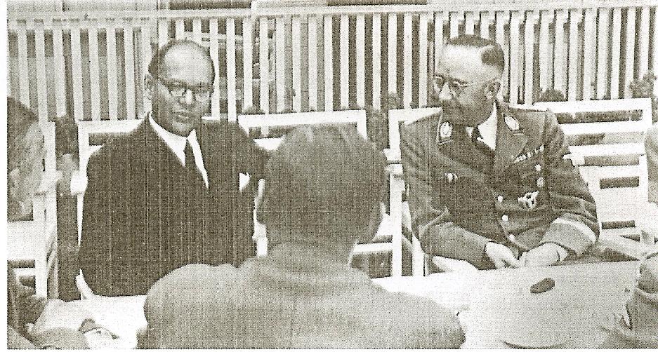 Himmler&Bose